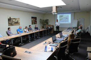 Cykl szkoleń dla warsztatów MaXserwis w siedzibie Auto Partner