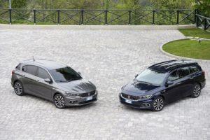 Fiat Tipo Wagon i Hatchback