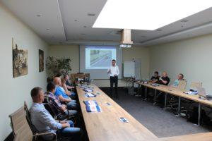 Szkolenie dla warsztatów MaXserwis w siedzibie Auto Partner