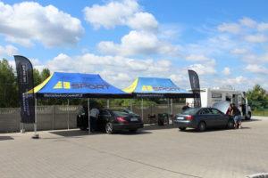 Bezpłatne sprawdzenie stanu technicznego samochodów w Radlinie