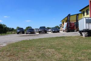 Bezpłatne badanie stanu technicznego samochodów w MaXserwis GAZ