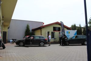 Bezpłatna akcja serwisowa Bilstein i MaXserwis w Warszawie