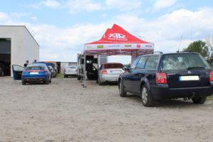 badanie stanu technicznego samochodów podczas akcji serwisowej MaXserwis