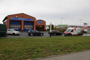 Bezpłatna akcja MaXserwis Combocars w Knurowie