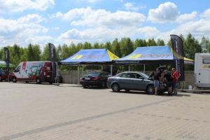 Bezpłatne badania techniczne przeprowadzone w MaXserwis AutoCentrum w Radlinie