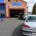 Darmowa akcja MaXserwis Combocars w Knurowie