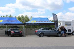 Badanie techniczne w MaXserwis Mercedes AutoCentrum