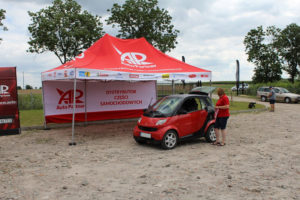 Smart na badaniu technicznym MaXserwis w Rypinie