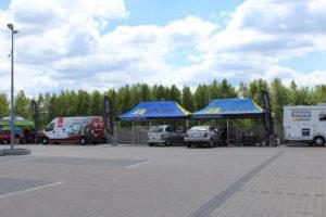 Badanie techniczne samochodów w Autocentrum MaXserwis