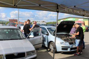 Badanie techniczne samochodów w Radlinie