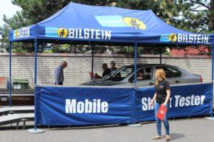 Warszawska akcja serwisowa MaXserwis