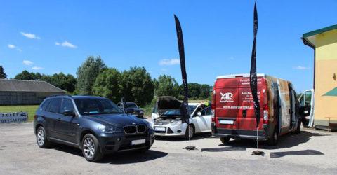 MaXserwis i Auto Partner w Bezwoli