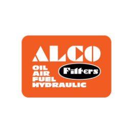 logotyp partnera: Alco