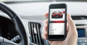 Aplikacja MaXserwis dla wszystkich kierowców
