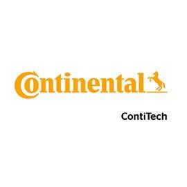 logotyp partnera: Continental ContiTech