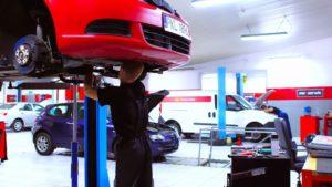 AUTO-KOLAND warsztat samochodowy