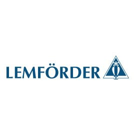 Logotyp partnera: Lemforder