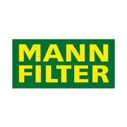 logotyp partnera: Mann Filter