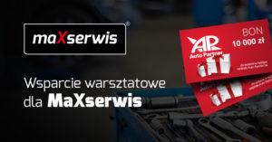 wsparcie dla warsztatow maxserwis