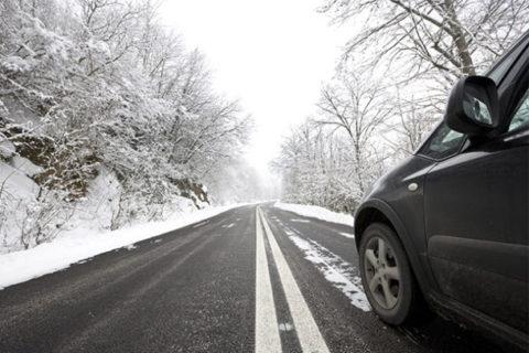 które płyny w samochodzie wymienić na zimę