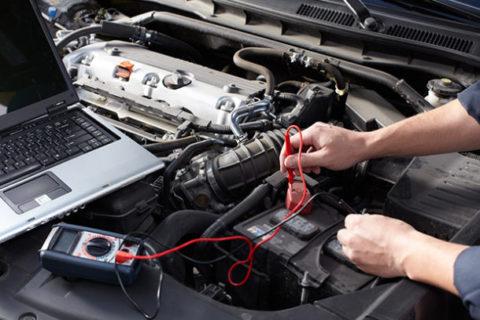 porady dla kierowcow w temacie ukladu elektrycznego