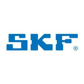 logotyp SKF, partnera sieci MaXserwis