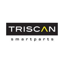 logotyp partnera: Triscan Smartparts