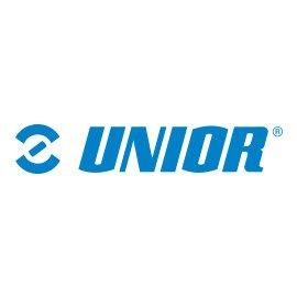 logotyp partnera: Unior