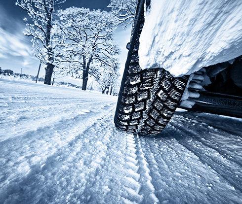 jak przygotowac samochod do zimy